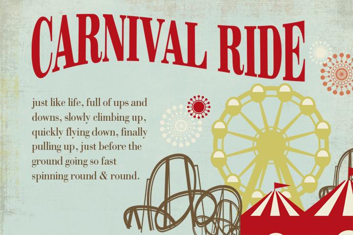 Carnivalride