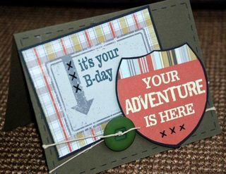 Your Adventure is Here